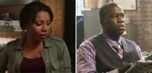 NCIS: New Orleans : Shalita Grant et Daryl Mitchell promus réguliers